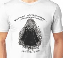 When I was young... Unisex T-Shirt
