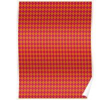 Eckhart's Cube #4 Poster