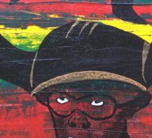 Grenada Carnival JAB JAB Sticker