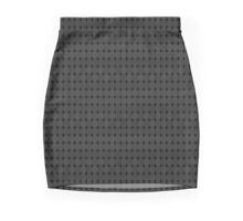 Basket Cage #4 Mini Skirt