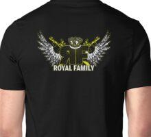 The Royal Family Crew Emblem Unisex T-Shirt