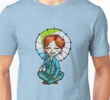 Kawaii Cute Chibi Kaylee Frye Unisex T-Shirt