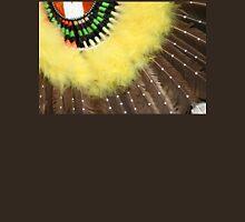 Indian Feathers Unisex T-Shirt