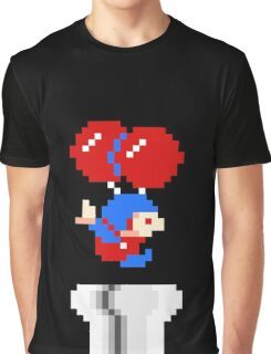 That Balloon Guy Graphic T-Shirt