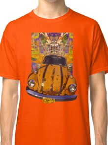 VW Bug power Classic T-Shirt