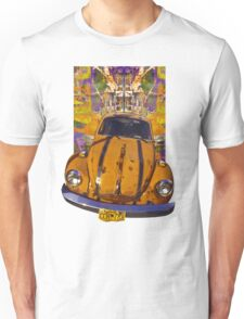 VW Bug power Unisex T-Shirt