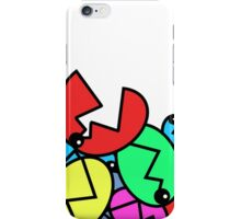 Piranha Flower - NINETAC iPhone Case/Skin