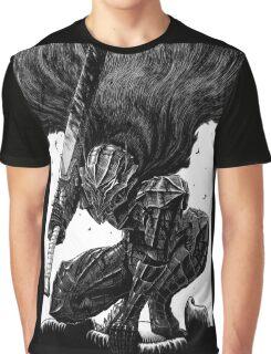 Berserk Guts Graphic T-Shirt
