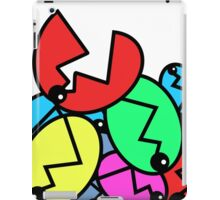 Piranha Flower - NINETAC iPad Case/Skin