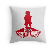 Tyrian x Vans OTW Throw Pillow