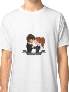 Kabby Headbutt of Love Classic T-Shirt
