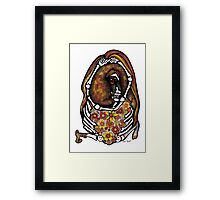 Spring Fever Framed Print