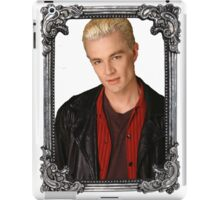 Spike - Buffy iPad Case/Skin
