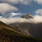 In The Clouds by johngs