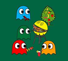 Pac Man is dead, so let's barbecue! Classic T-Shirt