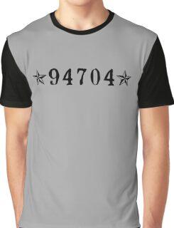 Berkeley (California) Graphic T-Shirt