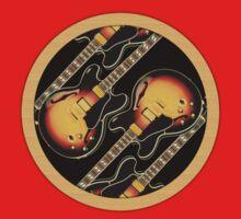 Vintage Gibson ES  Kids Tee