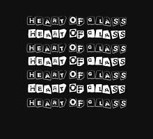 heart of glass black Pullover