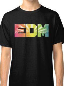 EDM Rainbow Classic T-Shirt