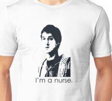 He's a Nurse Unisex T-Shirt