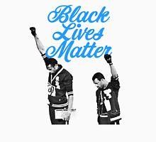 Black Lives Matter - 1968 Olympics Unisex T-Shirt