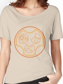 Custom Gallifrey Order - T.O.  Women's Relaxed Fit T-Shirt