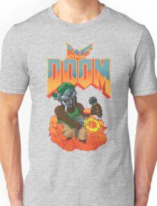 MF DOOM: Knee Deep in the Dead! Unisex T-Shirt