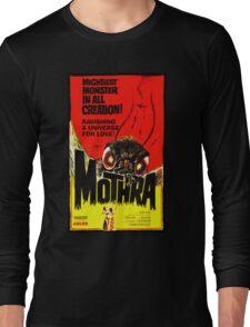 MOTHRA! Long Sleeve T-Shirt