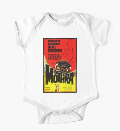 MOTHRA! One Piece - Short Sleeve