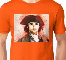 """Wheal Leisure"" ~ Ross Poldark Unisex T-Shirt"