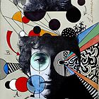 dylan deconstruct by Loui  Jover