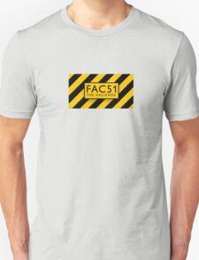 FAC51 Unisex T-Shirt