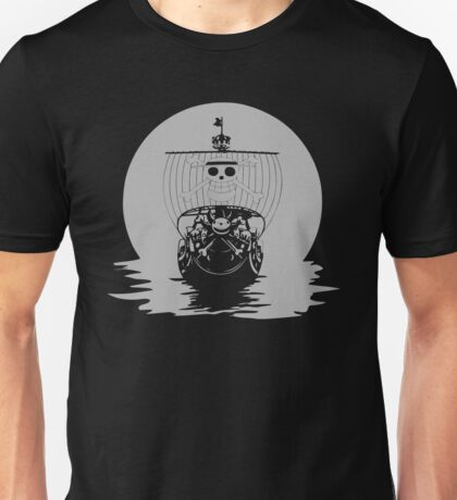 The Adventure Ship Unisex T-Shirt