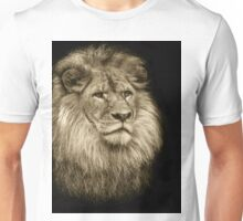 King of the Beasts Unisex T-Shirt