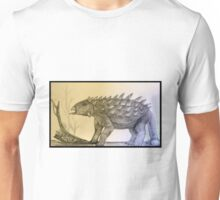 ANKYLOSAURUS - 2 Unisex T-Shirt