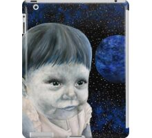 Avoidance of the Fiery Stellar Furnace iPad Case/Skin