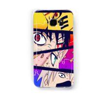 The Four Ninjas Samsung Galaxy Case/Skin