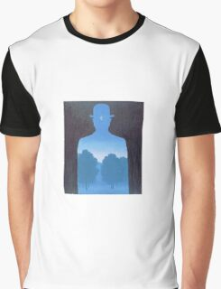 A friend of order by Magritte Graphic T-Shirt