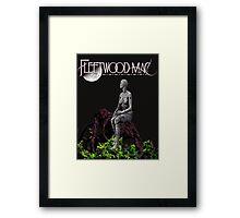 Fleetwood Framed Print