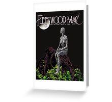 Fleetwood Greeting Card