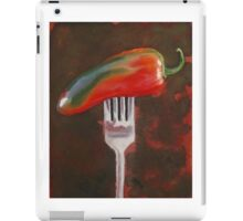 More Than a Mouthful iPad Case/Skin