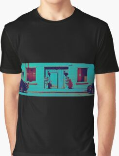 Video Game Street  Graphic T-Shirt