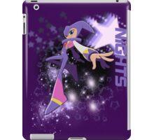Nights Star Background iPad Case/Skin