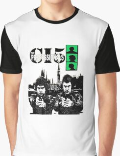 the Professionals Graphic T-Shirt