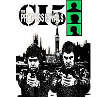 the Professionals Photographic Print