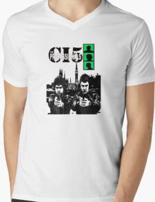 the Professionals Mens V-Neck T-Shirt