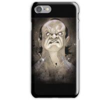 Undertaker: Praise Him. iPhone Case/Skin
