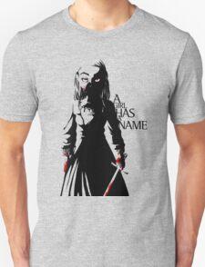 Arya Stark of Winterfell Unisex T-Shirt