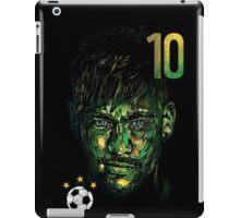 NEYMAR JR. iPad Case/Skin