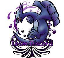 Team Discord Photographic Print